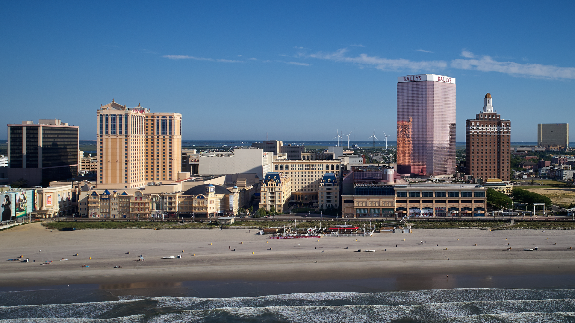 Atlantic City Caesars