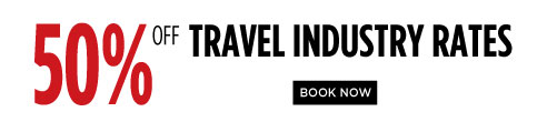 Travel industry rates