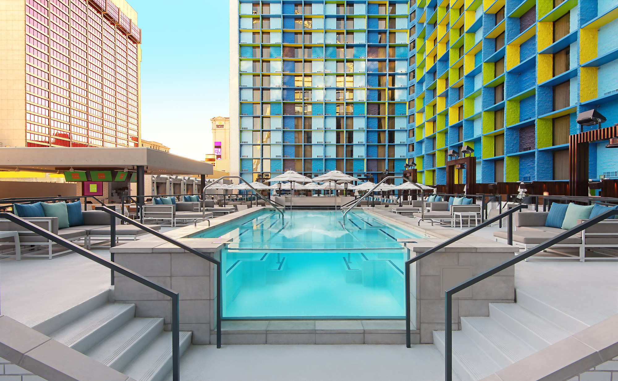 The LINQ Photo Gallery - Caesars Entertainment