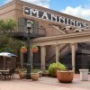 Mannings Sports Bar & Grill