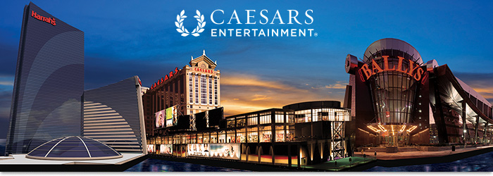 Caesars Entertainment - Edition One 2017